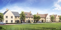 Stunning new homes now on sale at Bramble Chase in Biggleswade