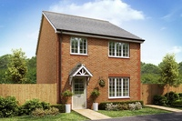 Step up the property ladder in style with the 'Monkford' at Milby Hall at the Farm