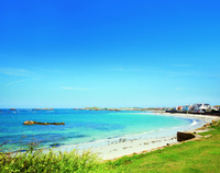 Retreat to Guernsey with new wellness packages