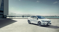 The Megane family is extended with the arrival of all-new Megane Grand Coupe