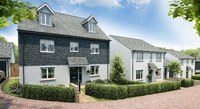 Downsize to a new home at Pengelly Meadows - and have more time to enjoy life