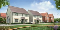 Register an interest in new homes coming soon at Greenside in Ferring