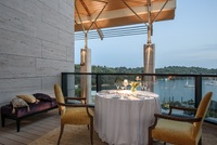 The most exclusive restaurant in Croatia launches at five-star Hotel Monte Mulini