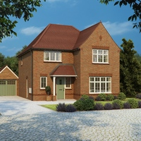 Secure a high spec home with a low deposit in Basildon