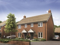 Stunning showhome now open at Shorncliffe Heights, Folkestone