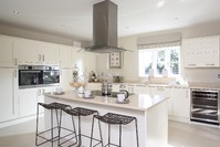 Last chance to buy at Brackley development