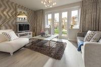 New three-bed homes now available from Lovell Homes at Shrewsbury development