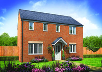 Tangmere homes available off-plan