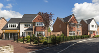 Gee Cross to welcome 40 new family homes