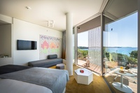 New luxury family hotel, Hotel Amarin, opens its doors in Rovinj