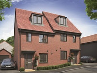 Don't make do, buy a new 'Croft' at Leybourne Chase, West Malling
