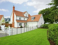 The grass is greener at Beaulieu's newest phase of homes