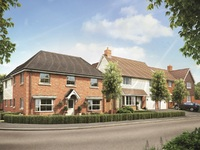 Don't miss the beautiful 'Bonnington' showhome coming soon at Lyons Gate, Aldington