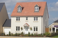 Don't Make Do, Buy New with stamp duty paid at Portal @ Lyde Green