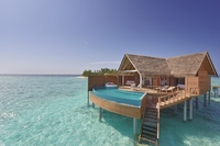 Enjoy a great value winter holiday at some of the Maldives' most desirable resorts