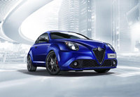 New Alfa Romeo Mito on sale in the UK