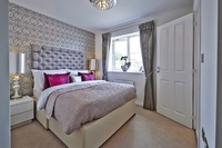 Don't miss the last chance to buy a new home at Butterfield Gardens, Rugby