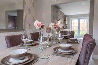 Bellway reveals new homes at Moorfields West Moor