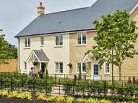 Countryside's Mandeville Place - Modern living with a rural vibe
