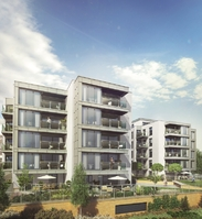 Taylor Wimpey offers a second chance to discover the stunning apartments at Coast, Bournemouth