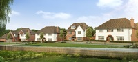 Off plan launch for eagerly anticipated East Hertfordshie homes