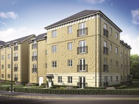 Get Help to Buy a stunning apartment with stamp duty paid at Leggatts Green, Watford