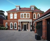 Spitfire showcases luxury London style at new Ascot show home