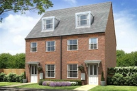 Discover the amazing 'Ashton' home at Chasewater Grange, Norton Canes