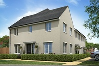 Choose from the new release of homes at Taylor Wimpey's Knights Walk, Buntingford