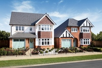 New homes in Stafford to answer buyers' prayers