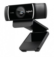 Stand out from the crowd with the new Logitech C922 Pro Stream Webcam