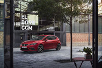 Seat unveils new Leon - Greater design, technology and functionality
