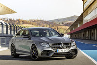 The new Mercedes-AMG E 63 4MATIC+ and E 63 S 4MATIC+: The most powerful E-Class of all time