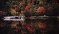 The best places to experience fall in New York State