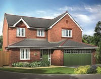 New homes turn up the heat on Chester housing market