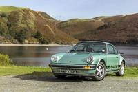 Porsche owner 'restores' value of classic 911