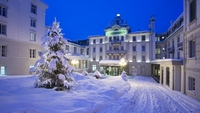 "Finding ""Me Time"" - Grand Hotel Kronenhof launches Digital Detox package"