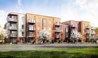 First apartments snapped up at Castle Hill