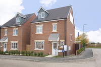 Bellway opens a new showhome at Enfield Mews, Guisborough
