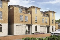 Secure a fantastic deal on a new home at fast-selling Hastings Court, Stoke Poges