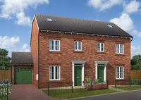 Elan guarantees to help Tarporley home buyers