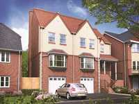 Discover the stunning 'Stirling Special' at Taylor Wimpey's Allt Yr Yn in Newport