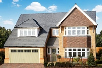 Last chance to buy with Redrow's festive few