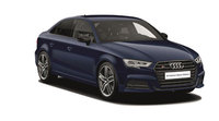 New versions of Audi range stars reveal their darker side
