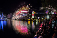 World-famous New Year's Eve fireworks set to light up Sydney