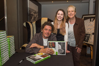 Marco Pierre White launches new cookbook 'Essentially Marco'