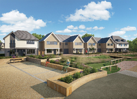 Homes for growing families launch in Welwyn Garden City