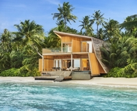 Maldives to welcome 10 new hotel openings in 2016/2017