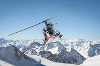 "New to the Swiss Alps: ""From Verbier With Love"""