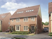 Enjoy life in a wonderful location at Forest Grove at Pines Trees, High Wycombe